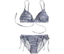 Roadless Athletic Bra/70's Bikini