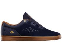 Westgate CC Skateschuhe blau