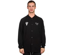 Crooks & Castles Legacy Coach's Trainingsjacke