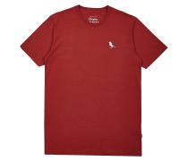 Embro Gull T-Shirt rosewood
