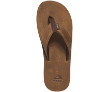 Reef Leather Smoothy Sandalen