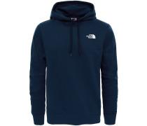 Seasonal Drew Peak Light Sweater blau