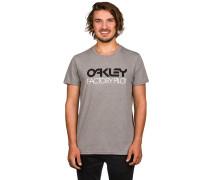 Fp Logo T-Shirt grau