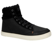 Millenium HI Shoes off white