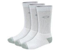 Performance Basic Crew Socken 3Pk