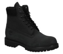 """6"""" Premium Boot Shoes forged iron nubuck"""