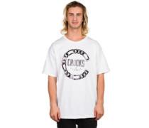 Figaro T-Shirt white