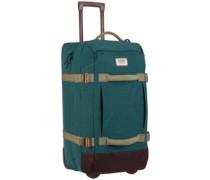 Convoy Roller Travelbag jasper heather cordura