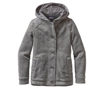 Patagonia Better Sweater Icelandic Fleecejacke