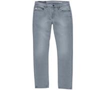 E01 Jeans blk light used