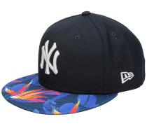 New Era NY Yankees Birds Of Paradise Cap