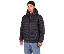 Carron Puffer Jacket