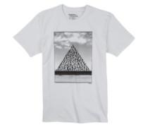 Smith Slim T-Shirt stout white