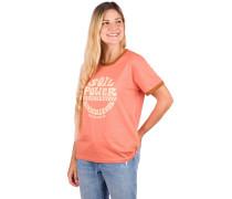 Road To Regenerative Ringer T-Shirt