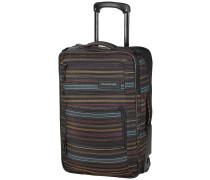 Carry-On Roller 40L Reisetasche schwarz