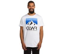 Dawn T-Shirt white