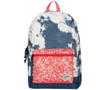 Study Backpack blue tide