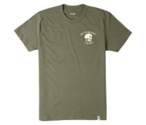 Grim Rider T-Shirt safari
