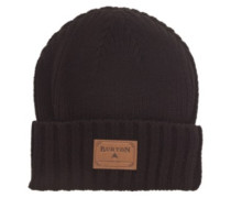 Gringo Beanie true black