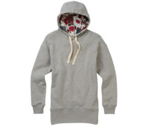 Fearnow Hoodie gray heather