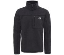 Gordn Lyons Fleece Pullover tnf black heather
