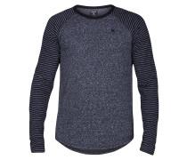 Austin Raglan T-Shirt schwarz
