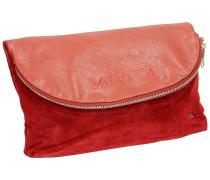 Nikita Amaretto Clutch Handtasche