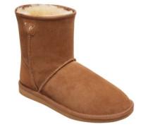 Renton Boots Women chestnut brown