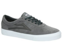 Sheffield Skate Shoes grey suede