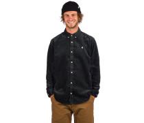 Madison Cord Shirt wax