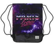 WL Paris Love Gymbag