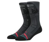 Kylo Ren Star Wars Socken grau