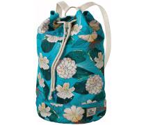 Sadie Pack 15L Rucksack blau