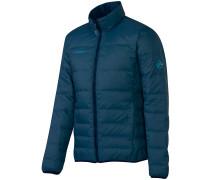 Whitehorn In Fleecejacke blau