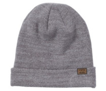 Bright Nights Beanie dk athl grey