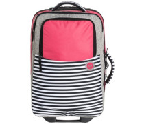 Roll Up Travellbag heritage heather