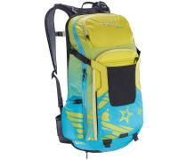 Fr Trail Frauen 20L Rucksack gelb
