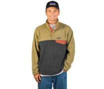 LW Synchilla Snap-T Sweater sage khaki