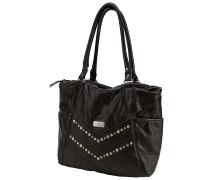 Pretty Tough Tote Handtasche schwarz