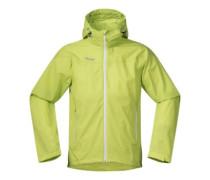 Microlight Outdoor Jacket alu