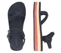 Batida Platform Sandals