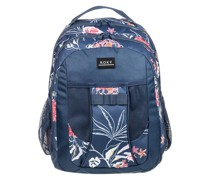 Just Be Happy Backpack