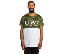 Horizon T-Shirt camo