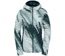 Thermoball Hooded Outdoor Jacket darkest spruce strate pri