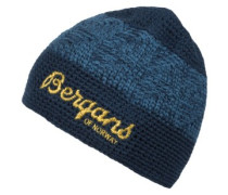 Tryvann Beanie Boys yellowgree