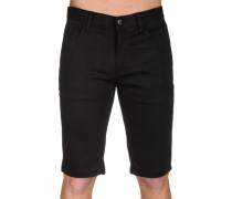 Pure 5 Pkt Shorts schwarz