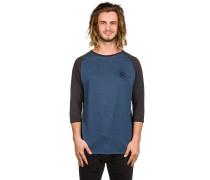 Michigan T-Shirt schwarz