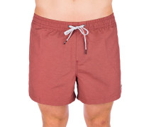 Everyday Volley 15 Boardshorts apple butter heather