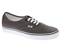 Authentic Sneakers grau