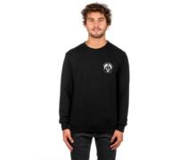 Port Sweater black